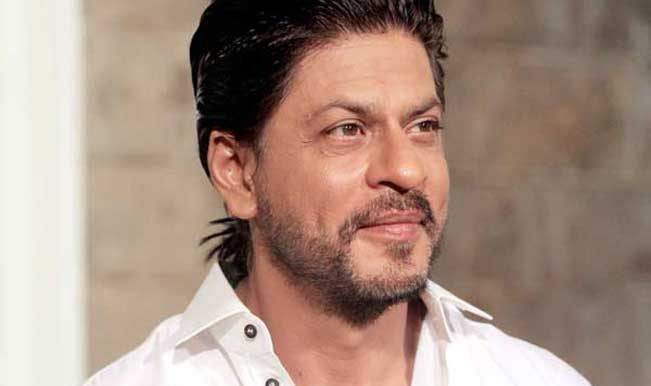 Shah Rukh Khan's New Year gift for his fans