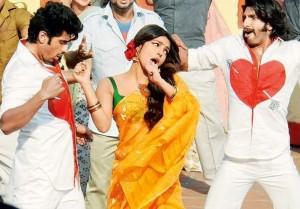 Video | Tune Maari Entriyaan | Gunday