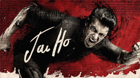 Salman Khan takes to Twitter to thank fans for watching 'Jai Ho'