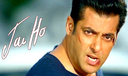 I should be held accountable if 'Jai Ho' fails - Salman Khan