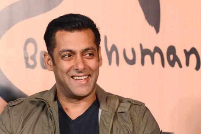 Salman Khan's 'Being Human' to launch 'Veer' a campaign for specially-abled