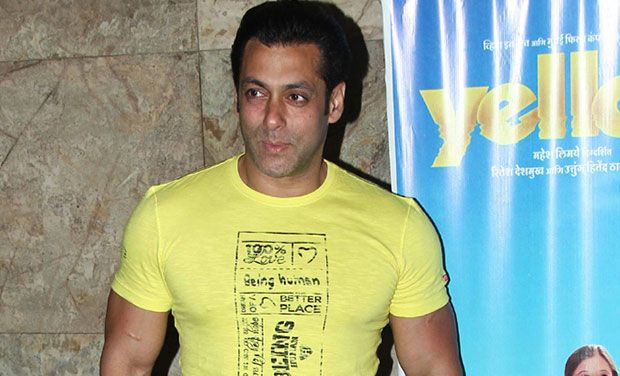 OMG - Salman Khan to become chaiwallah for a day?