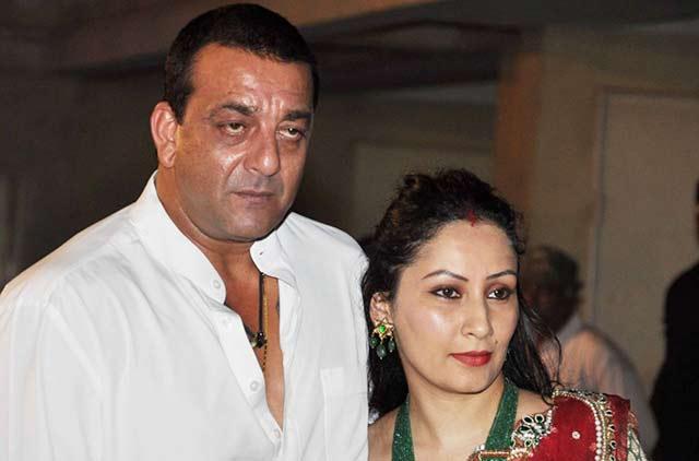 Sanjay Dutt's wife Manyata Dutt hospitalised