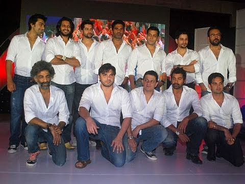 Suniel Shetty's exit from CCL affects Salman Khan's team