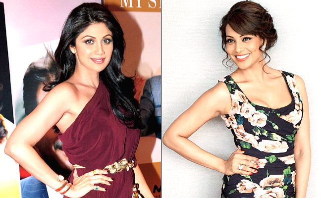 Bipasha Basu in praise of Shilpa Shetty
