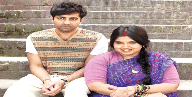 Meet Ayushmann Khurana's new leading lady in 'Dum Lagake Haisha'