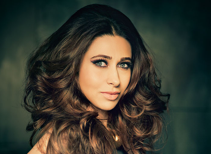 Being written about is part of celebrities' life : Karisma Kapoor