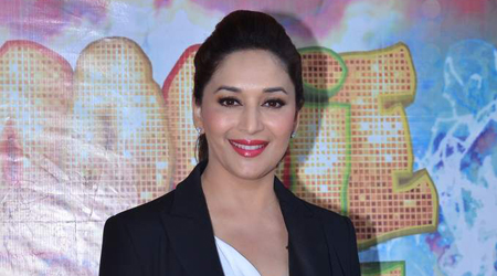 New rules needed for women's safety, says Madhuri Dixit