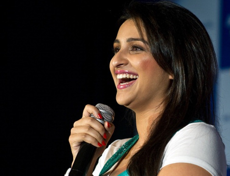 No one is a threat, enough room for everybody- Parineeti Chopra
