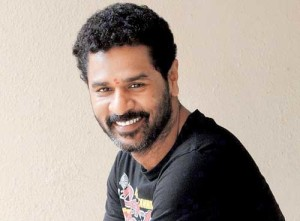 Prabhu Deva in 'Action Jackson'