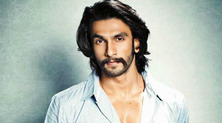 Get a chance to dance with Ranveer Singh
