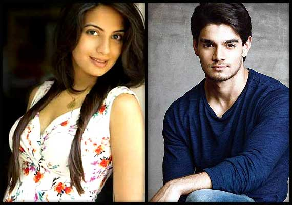 Sooraj Pancholi and Aathiya Shetty to shoot in Manali for 'Hero'