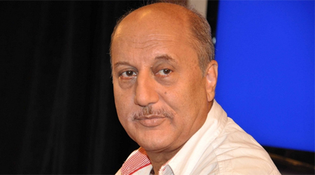 'Daawat-e-Ishq' one of the best, says Anupam Kher