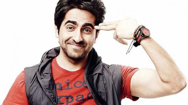 Ayushmann Khurrana's brother to coach him for football film