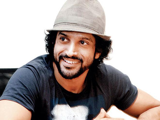 'Shaadi Ke Side Effects' has no similarity with my real life : Farhan Akhtar (Interview)