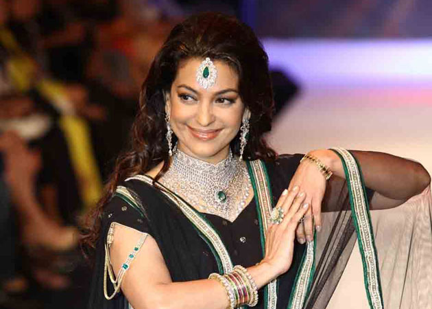 Bollywood has too much pressure now: Juhi Chawla