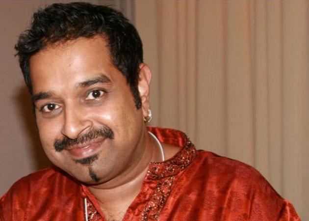 Shankar Mahadevan's song nominated for Honesty Oscar Awards