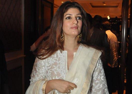 Twinkle Khanna undergoes surgery