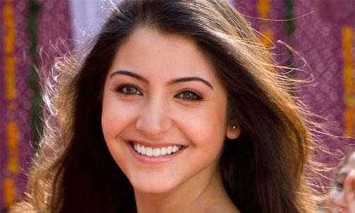 Anushka Sharma teams up with Eros for maiden production venture