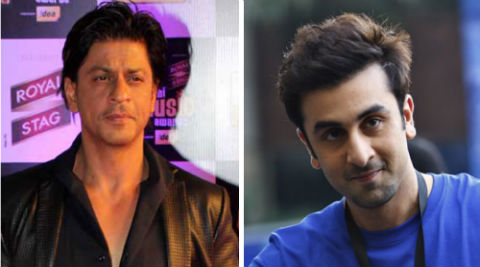 Ranbir Kapoor: '2 States' was  first offered to Shah Rukh Khan