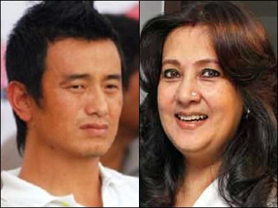 Bhaichung Bhutia, idol Dev, Moon Moon Sen, Satabdi Roy to contest on Trinamool ticket