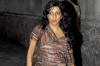 Zoya Akhtar disappointed with 'Vicky Donor'