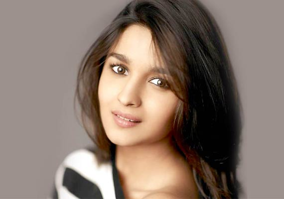 Alia Bhatt: don't have a Facebook page
