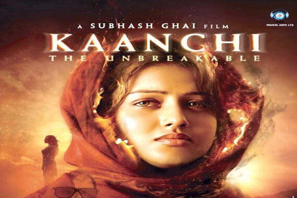 Subhash Ghai: First poster of 'Kaanchi' released
