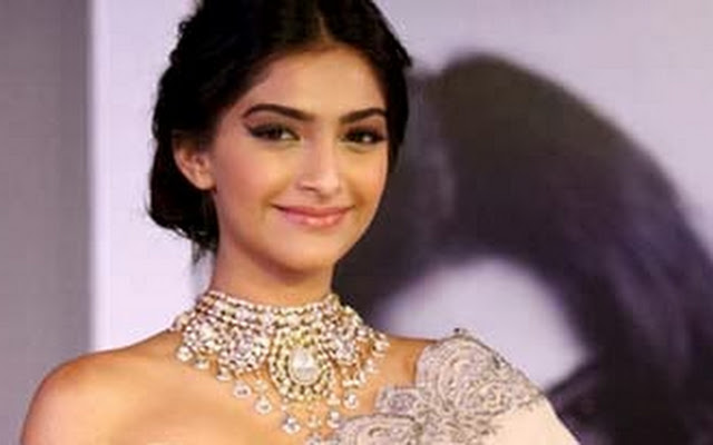 Sonam Kapoor: Gaurang Shah's creations are timeless and inventive