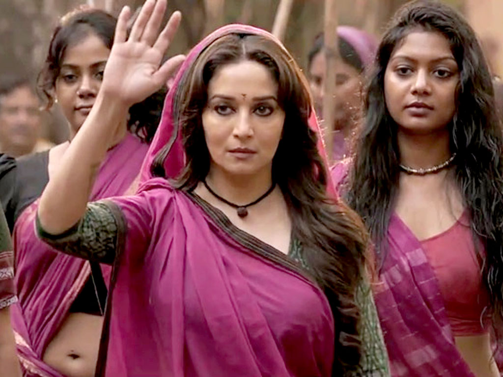'Gulaab Gang' producers challenge High Court's decision to stop film's release
