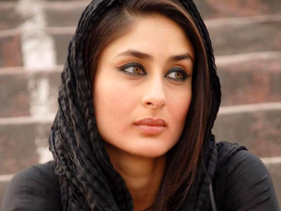Kareena Kapoor causes a fight between two officers