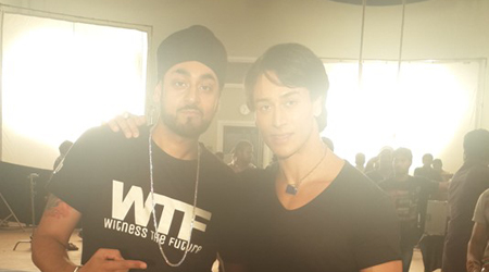 Manjeet Singh to go solo with 'Heropanti'