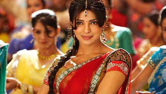 Priyanka Chopra in 'Bajirao Mastani''