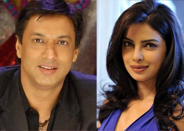 Priyanka Chopra to work with Madhur Bhandarkar again