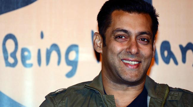 Salman khan plans expansion for Being Human