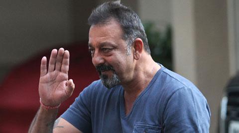 Sanjay Dutt's parole ends today