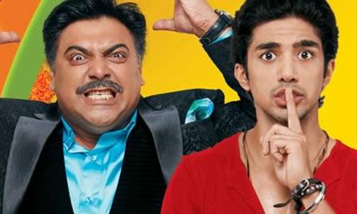Saqib Saleem: Too early to talk about 'Mere Dad Ki Maruti' sequel