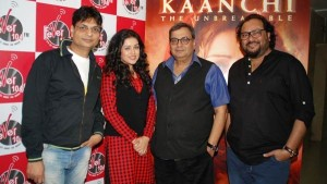 Video | Kaanchi Re Kaanchi | Subhash Ghai's 'Kaanchi'