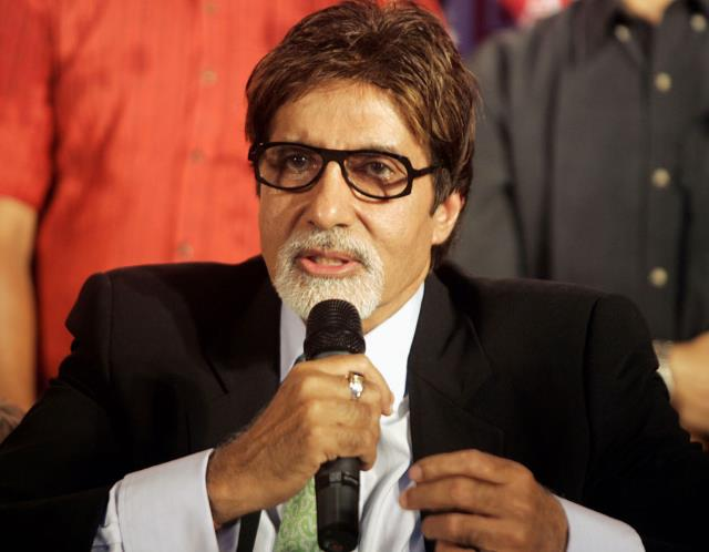 Amitabh Bachchan: Would've loved to woo Waheeda with poem