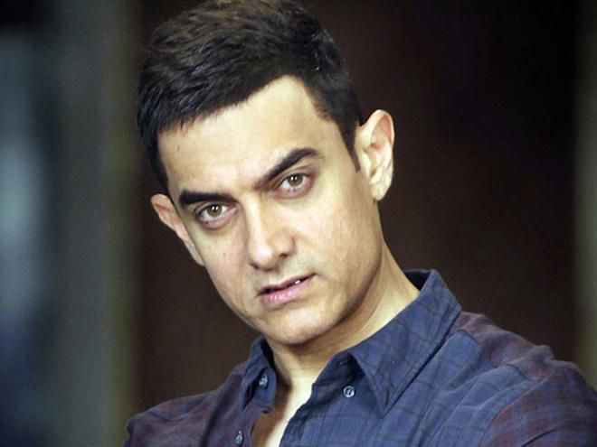 Forced to sell our flats for Aamir Khan