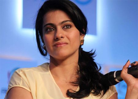 Kajol: Can't just dump my kids and go off to work