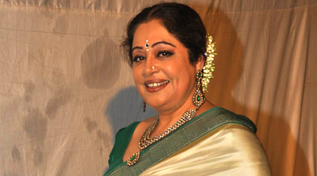 Kirron Kher: Want to be real, not act as a politician