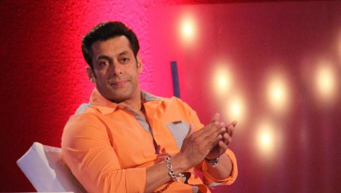 Salman Khan's Veer campaign close to target, collects Rs.50 lakh