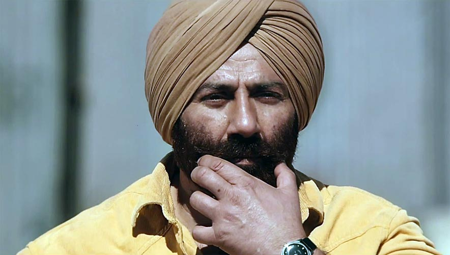For Sunny Deol, acting a satisfying profession