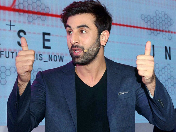 Ranbir Kapoor: If you want change, then vote