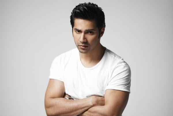 OMG - Varun Dhawan to play a 60 year old