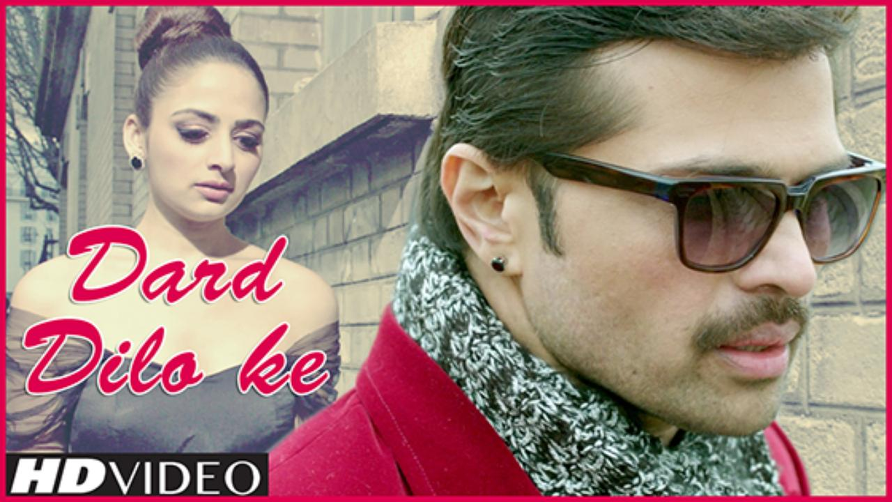 Video | The Xpose | Dard Dilo Ke Song