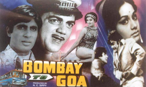 'Bombay To Goa' re-release as tribute to Mehmood