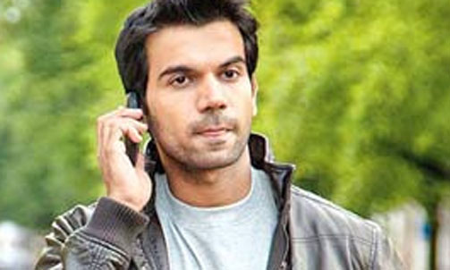 Rajkummar Rao grew real moustache for 'CityLights'