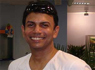 Sanjay Tripathy: Word of mouth publicity made 'Club 60' successful